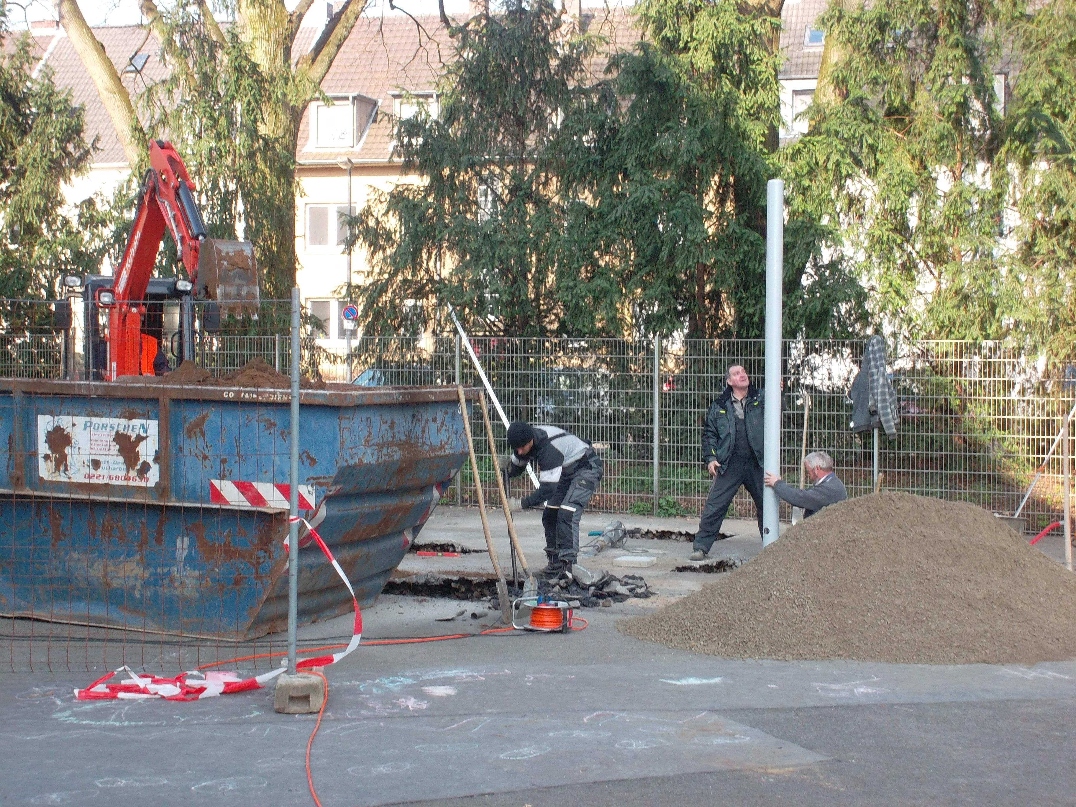 Klettergerüst Reim : Kgs köln dellbrück » 2014 märz